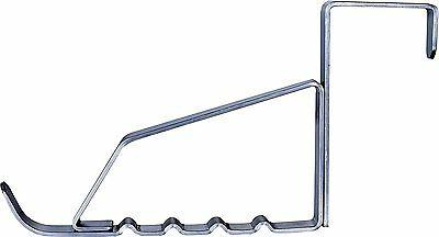 Pro Chef Kitchen Stainless Door Bag Hook for
