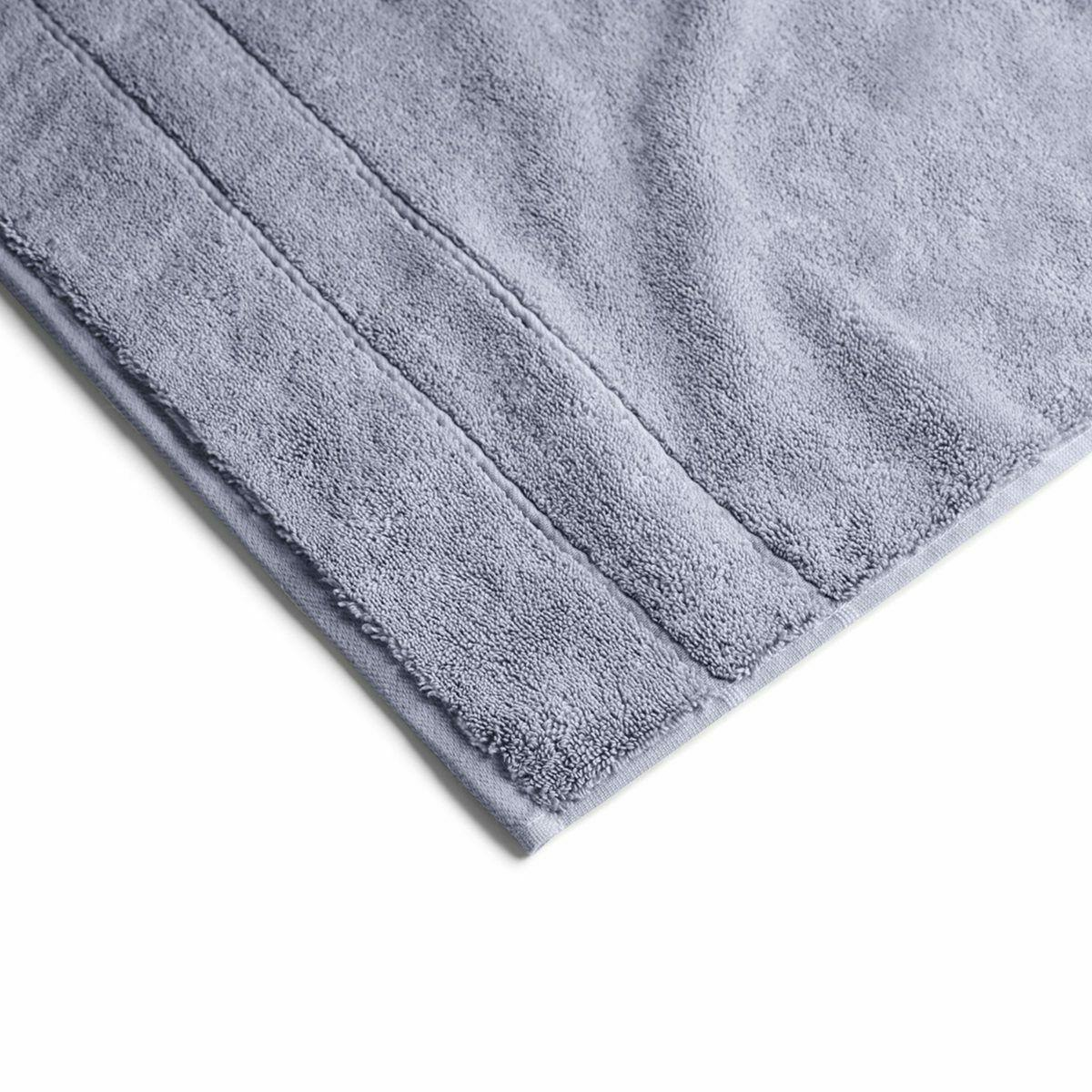 Super Plush Bath Towels_ Smoke_ 2 bath towels  _ Fast Ship a