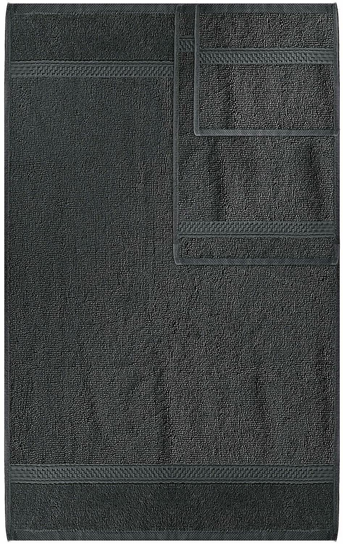 8 Piece Towel Set includes Bath Towel Towel Utopia