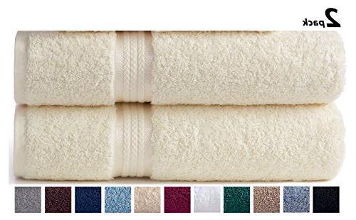 ultra soft oversized bath sheet