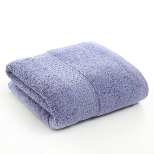 Ultra Pure Cotton Bath Large Absorbent