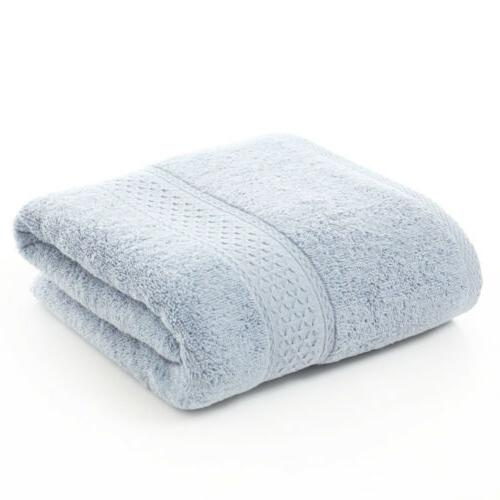 "Ultra Cotton Towels 28x55"" Large"