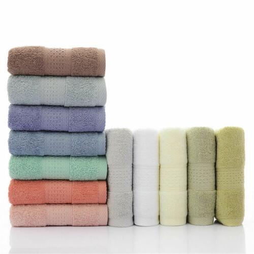 ultra soft pure egyptian cotton bath towels