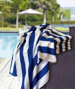 Large Beach Towel Pool towel Cabana towel Bath Towel 100% co
