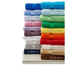 RALPH LAUREN Home Wescott Bath, Hand and Washcloth Towels Mu