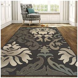 Superior Lowell Collection 8' x 10' Area Rug, Indoor/Outdoor