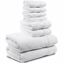 "Maura Luxury Bath Towel Set Hotel "" Spa Quality 2 Large Towe"