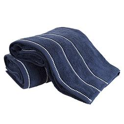 Luxury Cotton Towel Set- 2 Piece Bath Sheet Set Made From 10