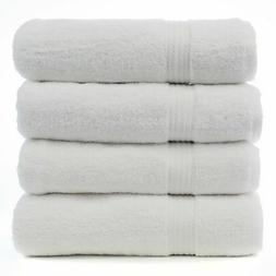 Chakir Turkish Linens Luxury Hotel & Spa Bath Towels 100% Co