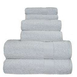 Luxury Hotel & Spa Towel Turkish Cotton and Bamboo Rayon Tow
