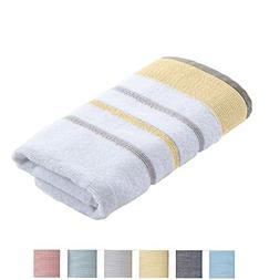 Great Bay Home Luxury Hotel/Spa 100% Turkish Cotton Striped
