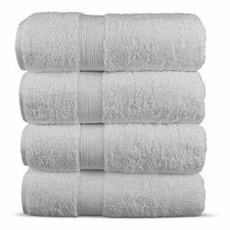 Luxury Premium Long-stable Turkish Cotton 4-Piece Eco-friend
