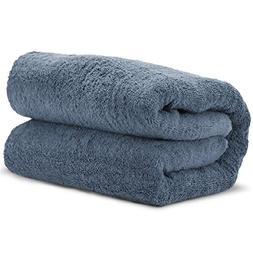 Towel Bazaar 100% Turkish Cotton Multipurpose Towels-Large B