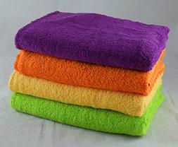 Massive / Huge / Extra Large 100% Cotton Bath Sheet / Beach