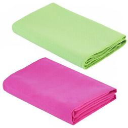 Microfiber Towels Thick Soft Absorbent Fast Drying Beach Spa