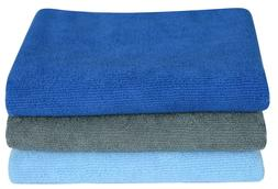 Microfiber Travel Gym Towel Body Shower Bath Towels Quick Dr