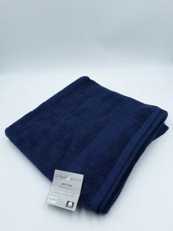 new bath towel soft cotton 30in x