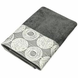 New Avanti Linens Galaxy Bath Towel, Granite