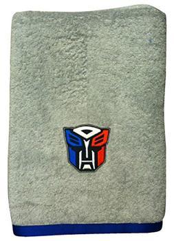 Optimus Prime ~ Cotton Bath Towel