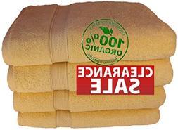 100% Organic Turkish Cotton Premium Quality Luxury Hotel & S