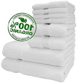 Aspendos Linen 100% Pure Organic Premium Quality Turkish Tow