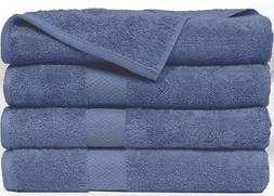 "SPRINGFIELD LINEN Premium Hotel & Spa Bath Towel Cotton 30"""