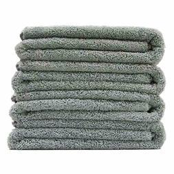 Polyte Premium Quick Dry Lint Free Microfiber Bath Towel 57