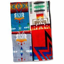 3dRose SD, Prairie Edge Trading Co, Native American-US42 CMI