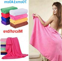 Soft 70x140cm Luxury Hotel Spa Bath Towel 100% Genuine Turki