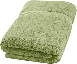 Utopia Towels Soft Cotton Machine Washable Extra Large Bath