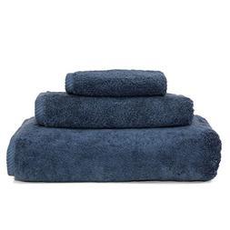 Linum Home Textiles 3 Piece Soft Twist Premium Authentic Sof