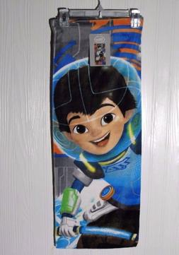 Disney Store Miles From Tomorrowland Beach Towel 30 X 60 Poo
