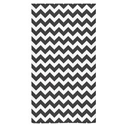 Stylish And Customized Soft And Comfortable Black And White