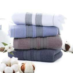 Super Soft Premium Luxury Pure 100% Cotton Bathroom Towels B