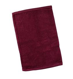 Face & Hand Towel Sets-Soft & Absorbent 100% Cotton Terry To
