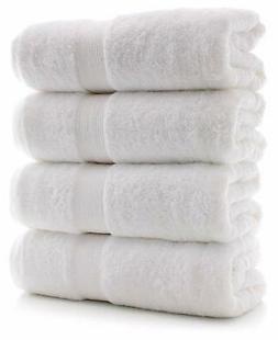 Chakir Turkish Linens Thick Channel 100% Turkish Cotton 4