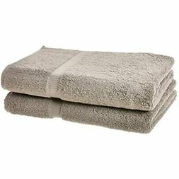 Turkish Cotton Luxury Hotel &amp Spa Bath Towel, Sheet - Set