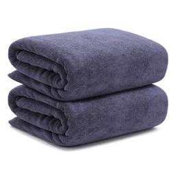 Ultra Soft Microfiber Bath Towel Large Gym Sport Travel Beac