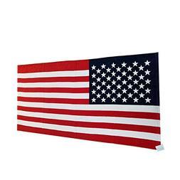 US Flag Pattern 100% Cotton Beach Towel Bath Towel 30x60inch