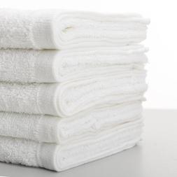 White Cotton <font><b>bath</b></font> <font><b>towels</b></f